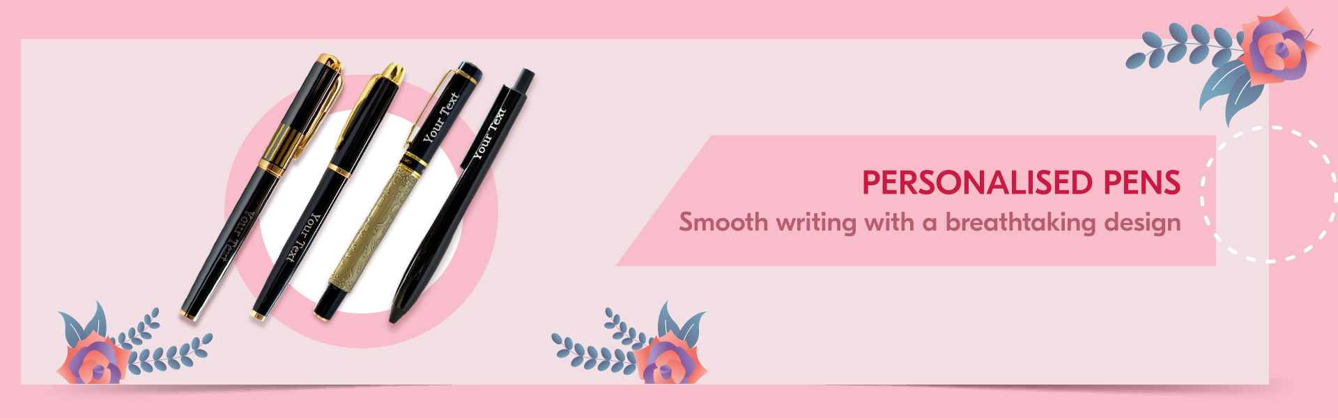 Personalised Pens