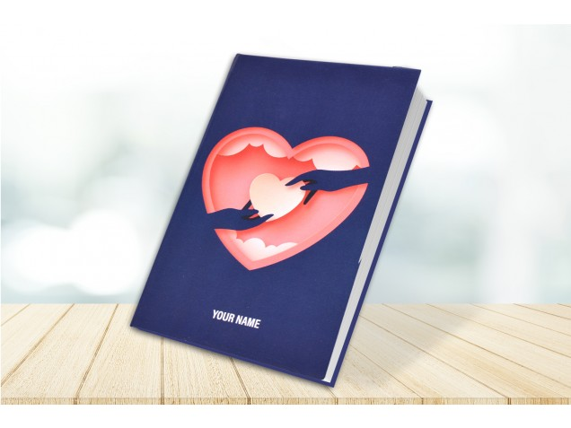 Binding By Love Notebook