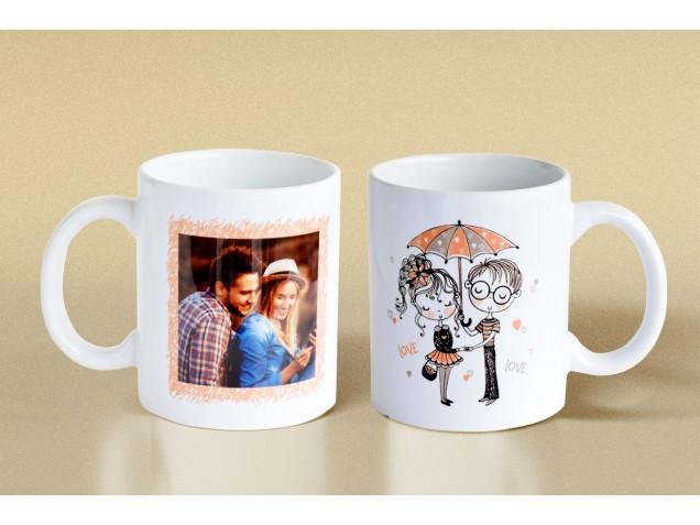 Te Quiero Personalised Mug