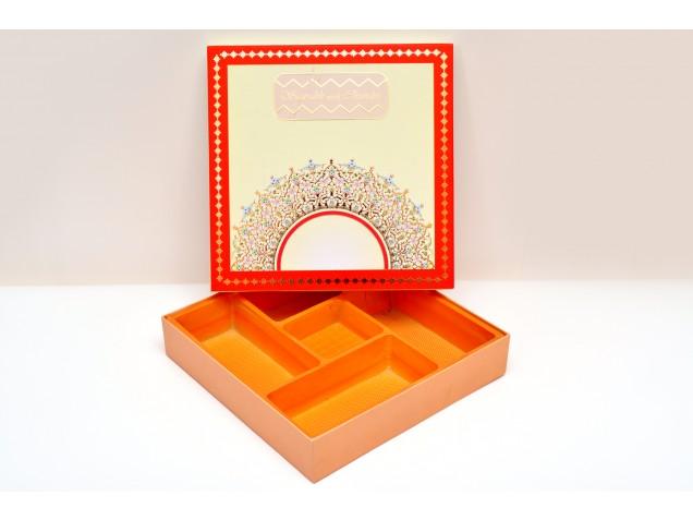 Royal Bhaji Box