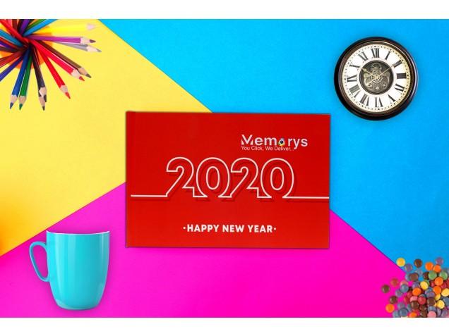 Happy New Year Photo Album ( Free Soft Video)