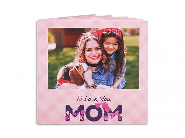Mom's Special 6X6 Photo Album