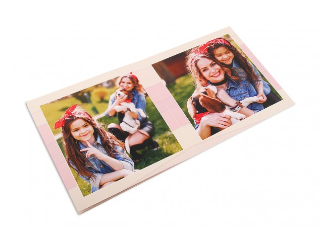 Good Times Together 6X6 Photo Album