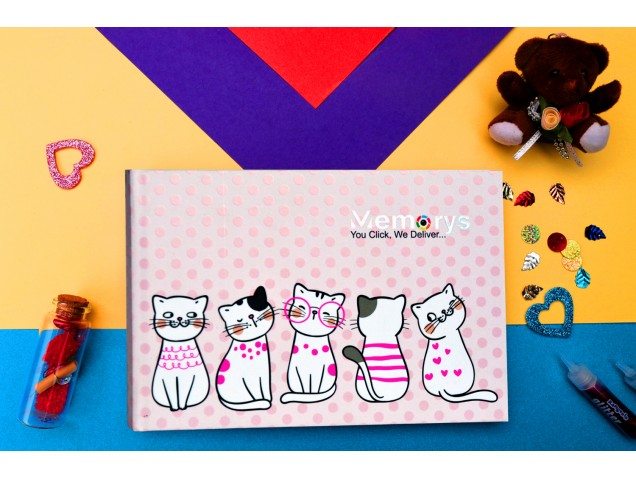 Hello Kitty Photo Album ( Free Soft Video)