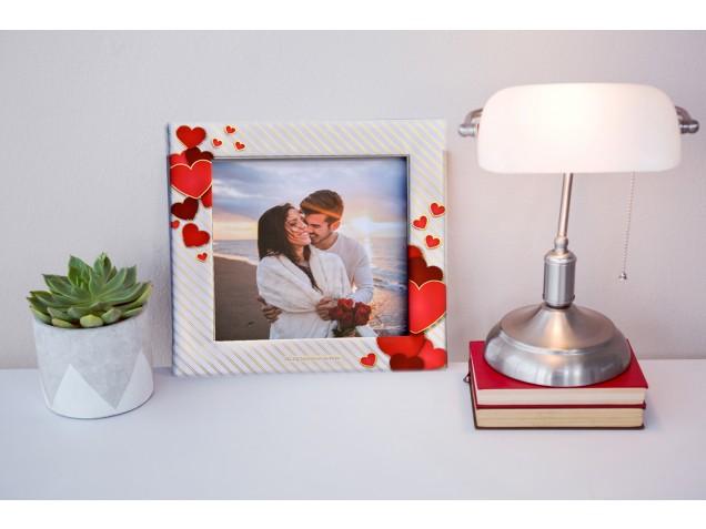 Forever Love Photo Frame