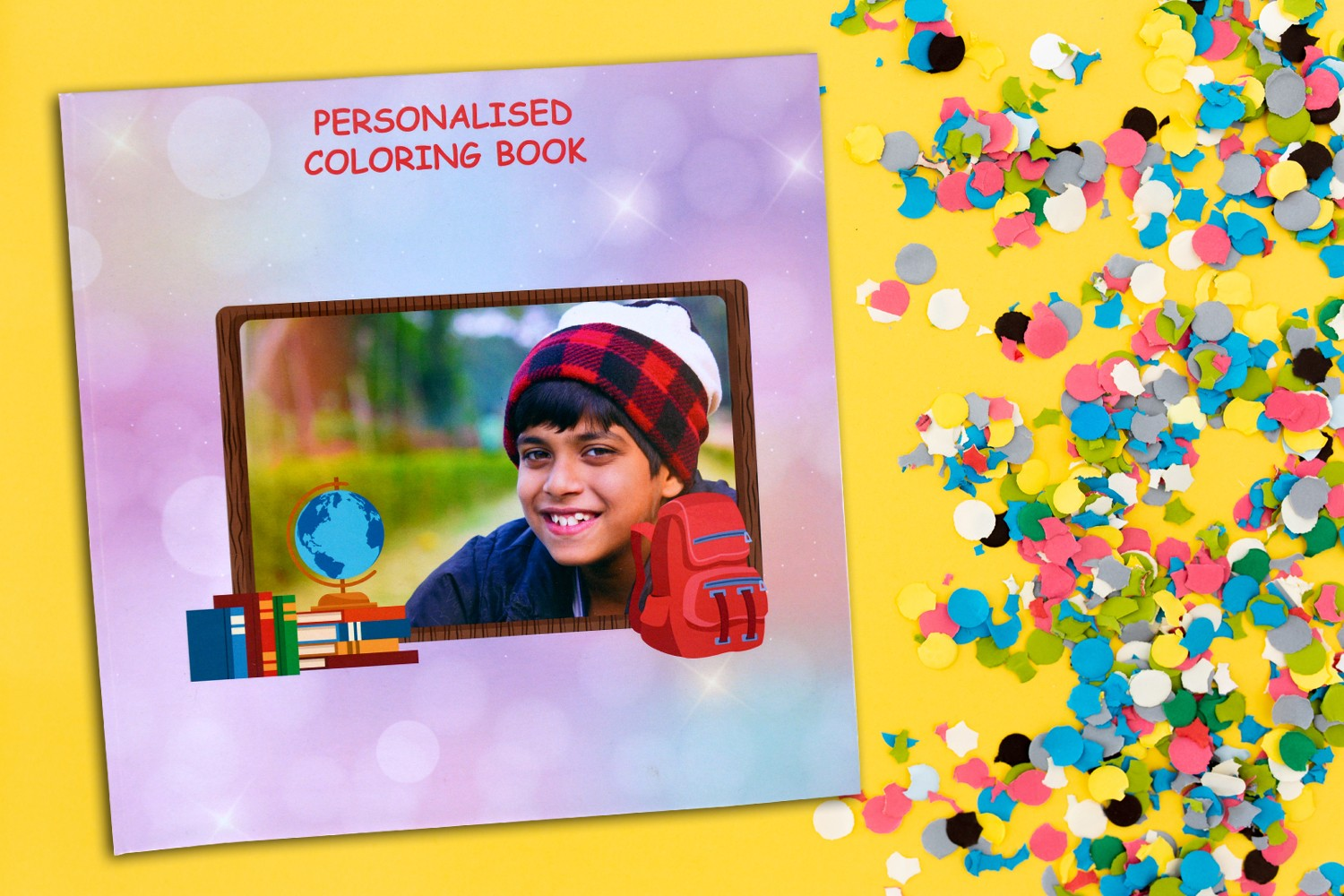 Love for Coloring Drawing Book