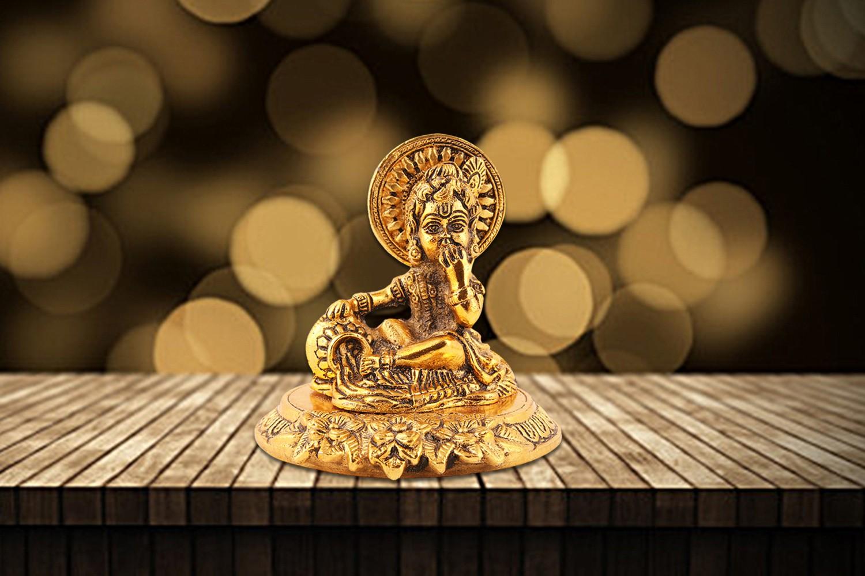 Baal Gopal Idol