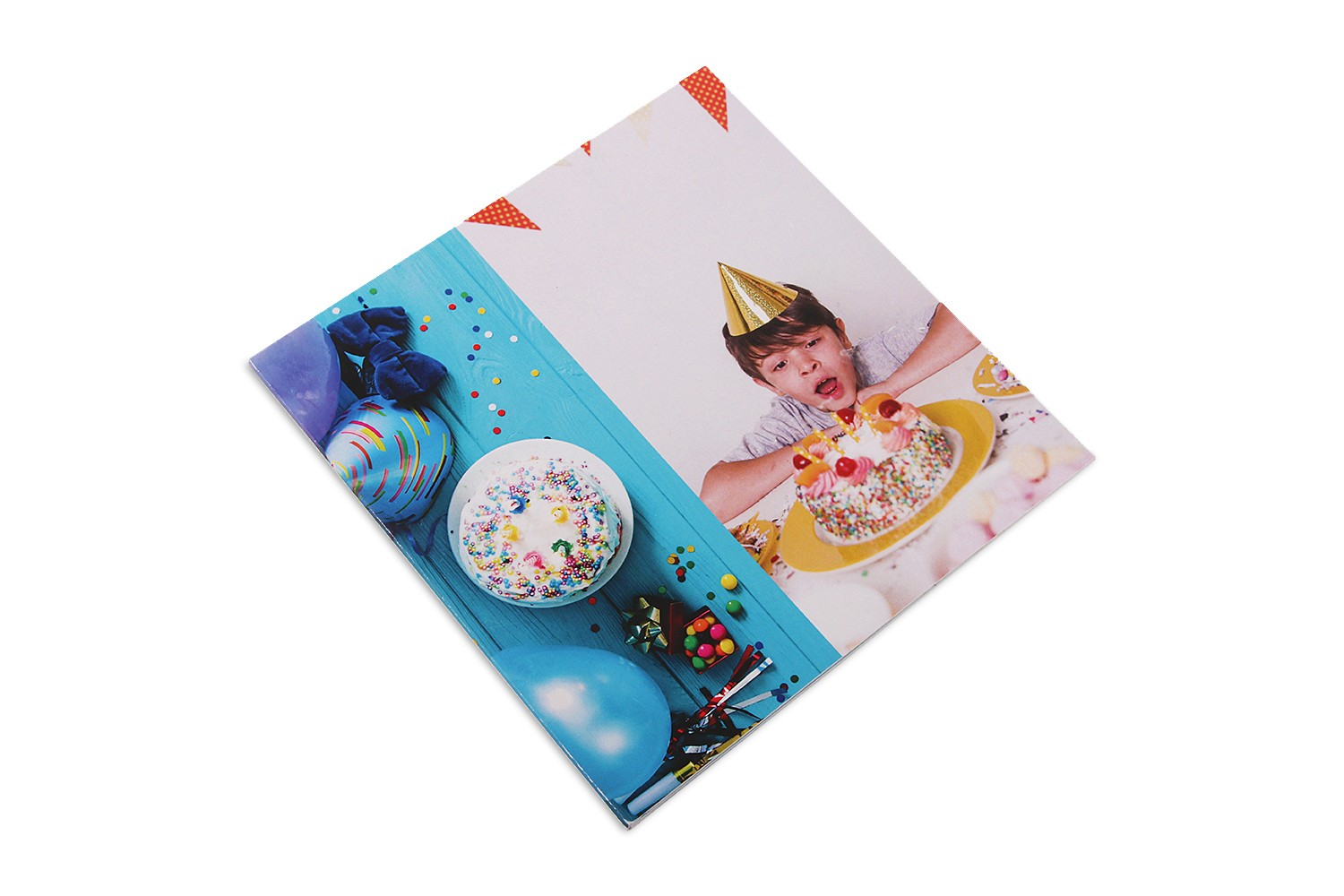 Joys in Life 6X6 Photo Album