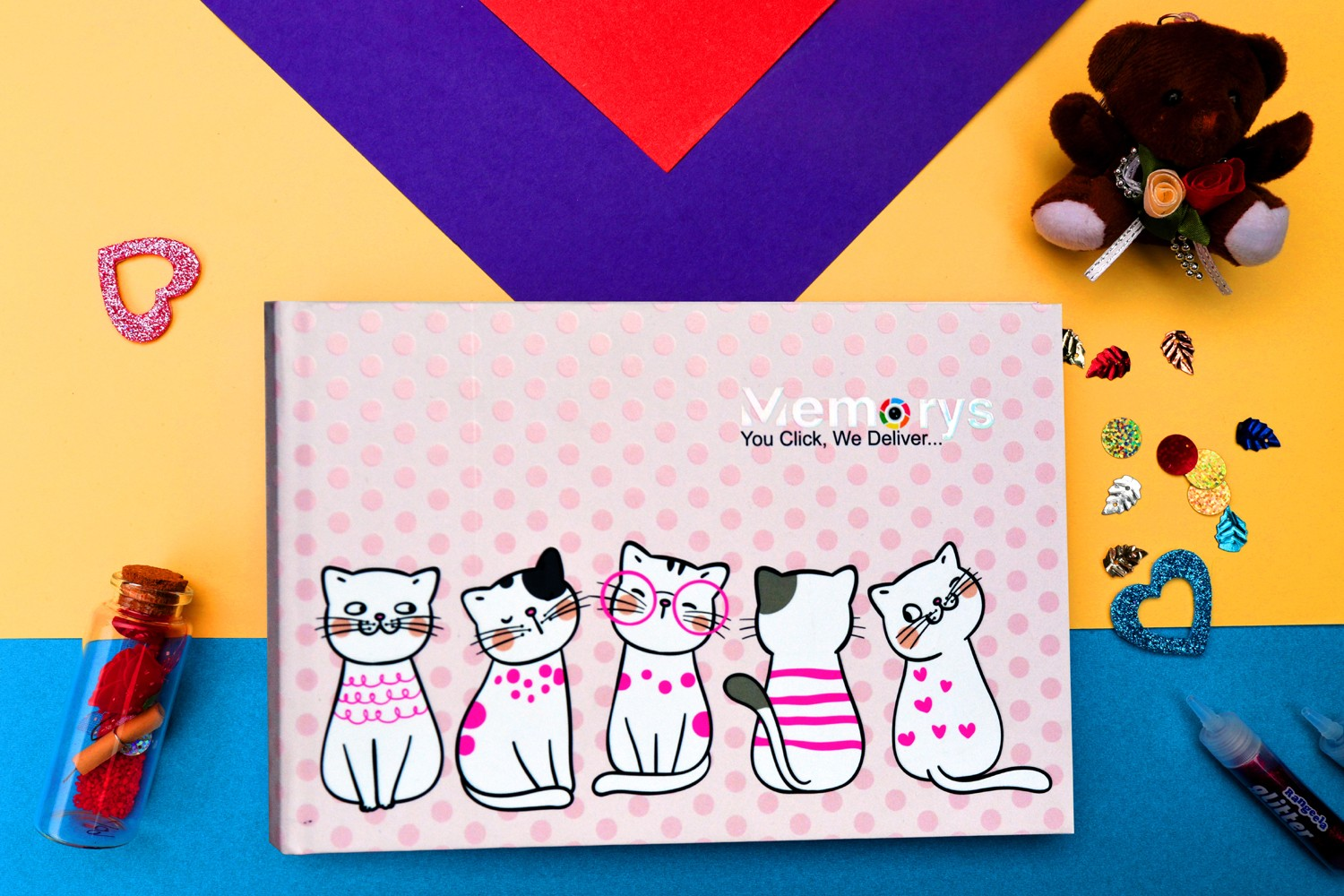 Hello Kitty Photo Album ( Free Soft Video)
