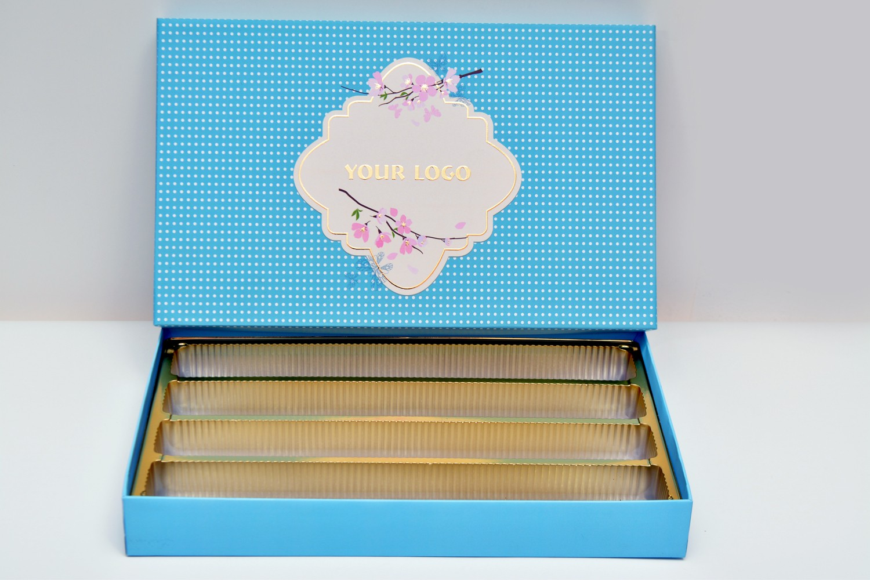 Sapphire Sweet Box- 4 Line( 1Kg)