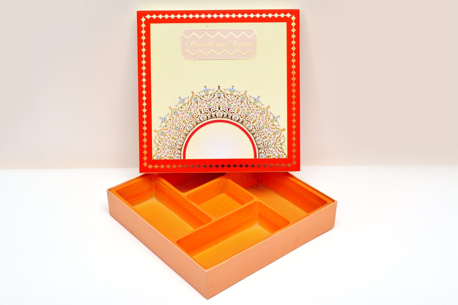 Royal Bhaji Box