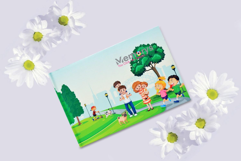 La Famille Photo Album ( Free Soft Video)