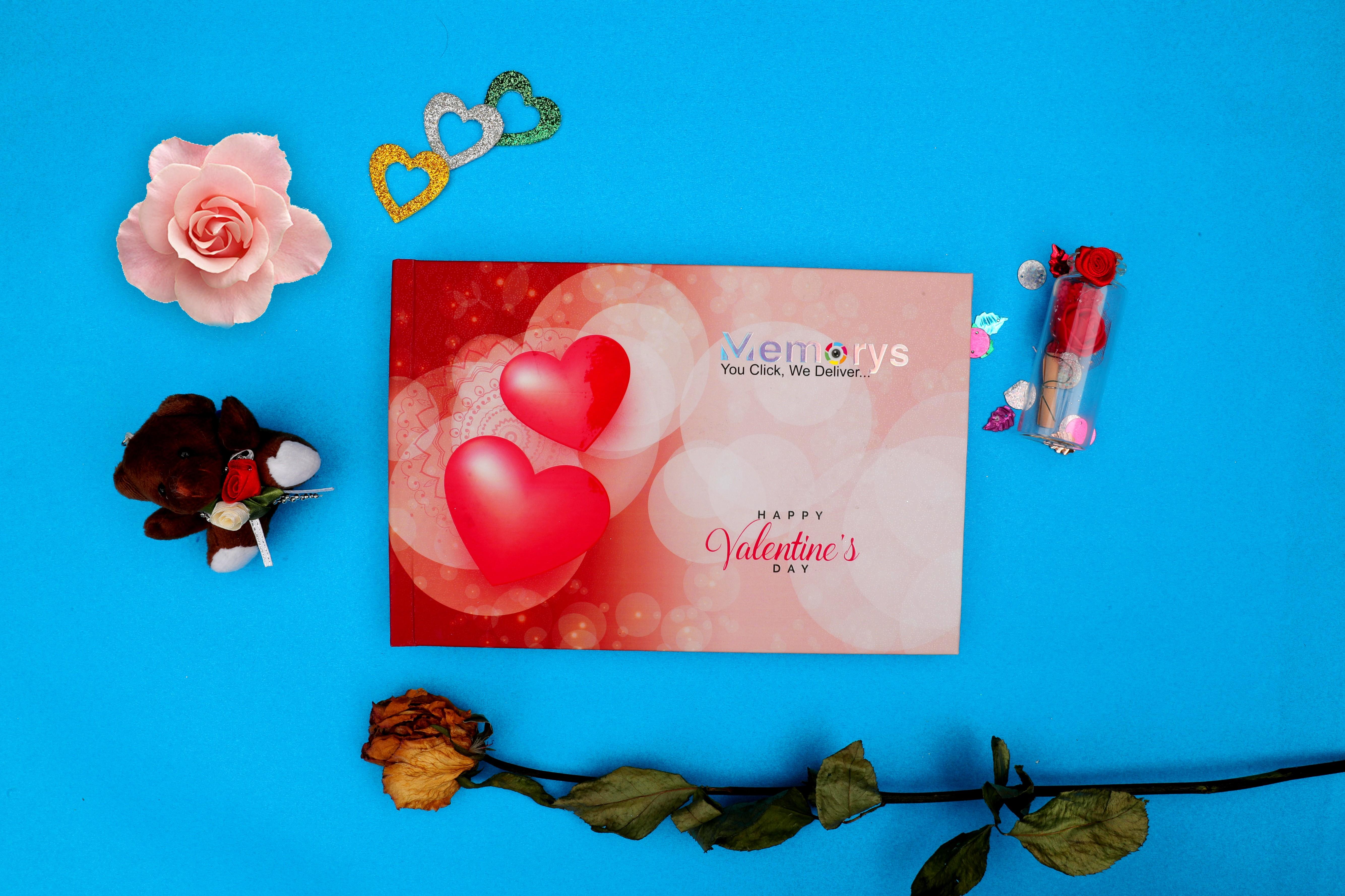 Happy Valentines Day Photo Album ( Free Soft Video)