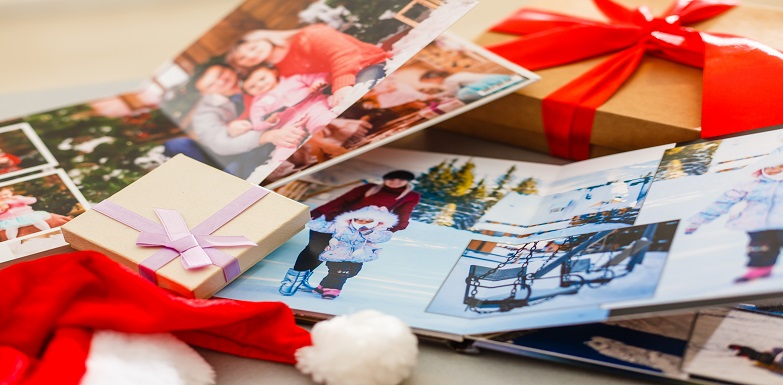 Personalized Photo Album Book for Every Special Occasion